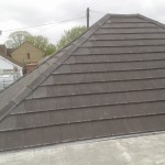 Tiled Roof Replaced